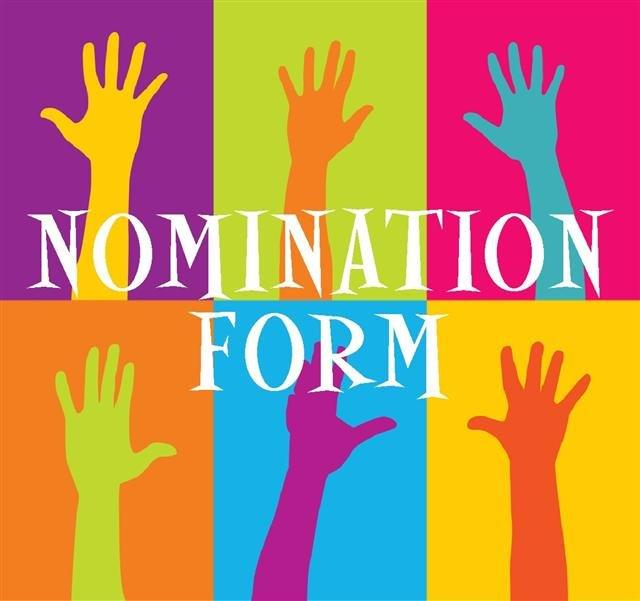 NominationForm