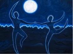 Devotional Dance