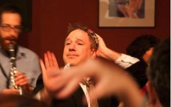 More joy jewish dance Bruce